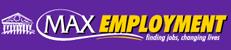 max employment