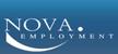 nova employment